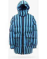 Sunnei Jacket - Blue