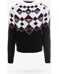 Prada Sweater - White