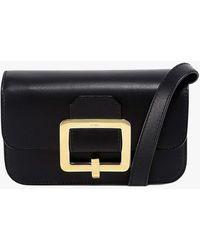 Bally Belt Bag - Black