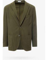Boglioli Jacket - Green