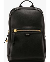 Tom Ford Backpack - Black