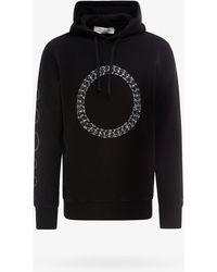 1017 ALYX 9SM Sweatshirt - Black