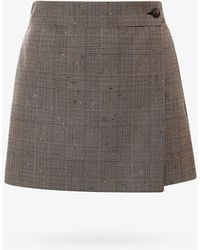 Pinko Shorts - Natural