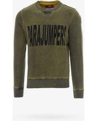 Parajumpers Sweatshirt - Green