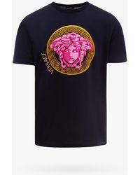 Versace T-shirt - Blue