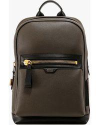 Tom Ford Backpack - Green