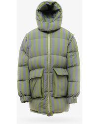 Sunnei Jacket - Green