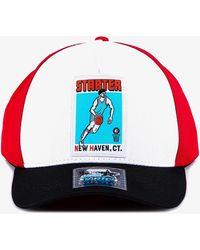Starter Hat - - Unisex - Blue