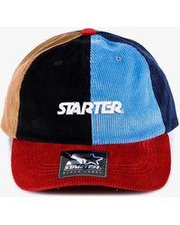 Starter Baseball Cap - Blue