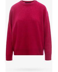 360 Sweater MAGLIA - Rosa