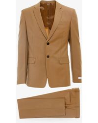 Prada Suit - Brown