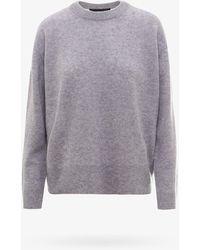 360 Sweater MAGLIA - Grigio