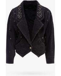 Isabel Marant Jacket - Black