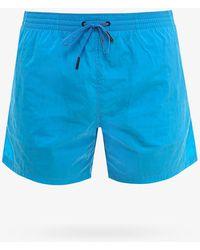 Fendi Swim Trunks - Blue