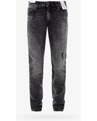 Pt05 Trouser - Gray