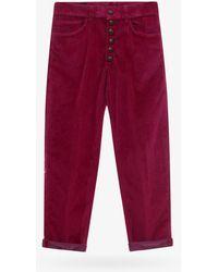 Dondup Trouser - Pink
