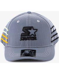 Starter Hat - - Unisex - Gray