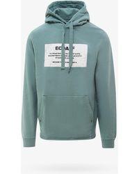 Ecoalf Sweatshirt - Green
