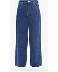 Tory Burch Jeans - Blue