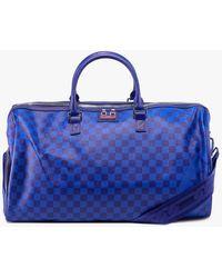 Sprayground Duffle Bag - Blue