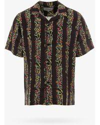 Carhartt WIP Shirt - - Man - Black