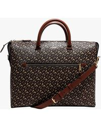 Burberry Handbag - Brown