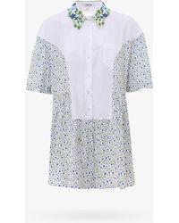 Vivetta Shirt - White
