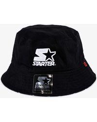 Starter Hat - - Unisex - Black