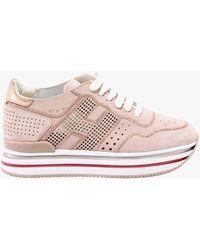 Hogan - Sneakers - Lyst