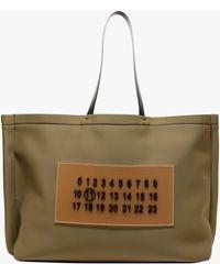 Maison Margiela Handbag - Green