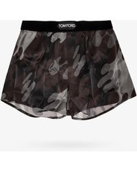 Tom Ford Boxer - Brown