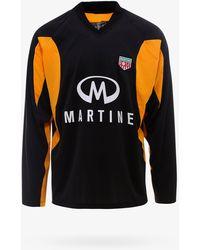 Martine Rose T-shirt - Black