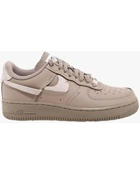 Nike Air Force 1 - Brown
