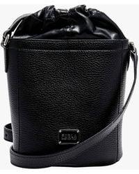 Furla Bucket Bag - Black