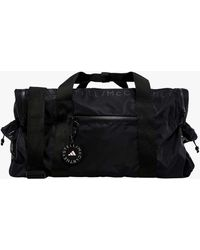 adidas By Stella McCartney Duffle Bag - Black