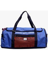 Herschel Supply Co. Sutton Carryhall - Blue