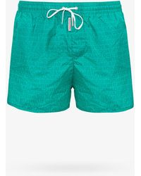DSquared² Swim Trunks - Green