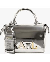 Karl Lagerfeld - Handbag - Lyst