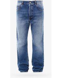 Balenciaga Jeans - Blue