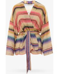 Mes Demoiselles CARDIGAN - Multicolore