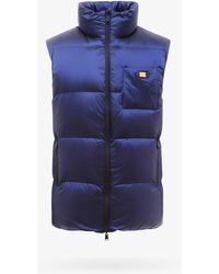 Fendi Jacket - Blue