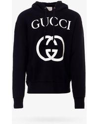 Gucci FELPA - Nero