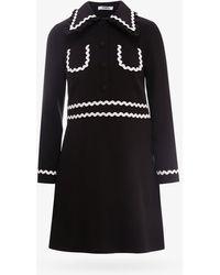 Vivetta Dress - Black