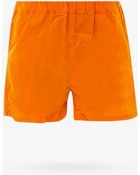 Hevò Swim Trunks - Orange