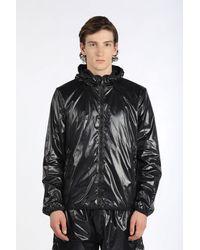 N°21 - Logo-print Windbreaker Jacket - Lyst
