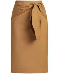 New York & Company Gladys Skirt - Eva Mendes Collection - Multicolor