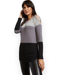 Jockey Womens R/&r Crisscross Tunic Dress
