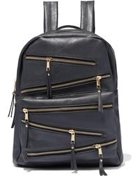 New York & Company - Ftf Zipper Backpack - Lyst