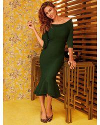 New York & Company - Melinda Sweater Dress - Eva Mendes Collection - Lyst