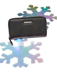 New York & Company - Faux-leather Wallet - Lyst